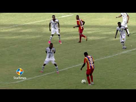 Hearts of Oak VS Ashanti Gold 2018 0324 (Highlights, GPL 2018 )