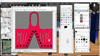 Download Youtube To Mp3 Design Class 3 Designing Clothes In Utherverse