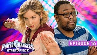 Power Rangers HyperForce - Homecoming [1x16]