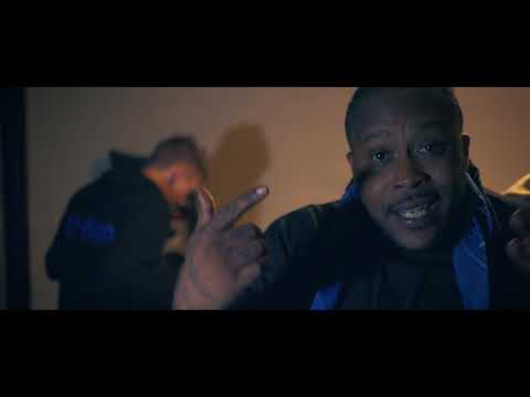 DA MOB - Built Like Me [Music Video]