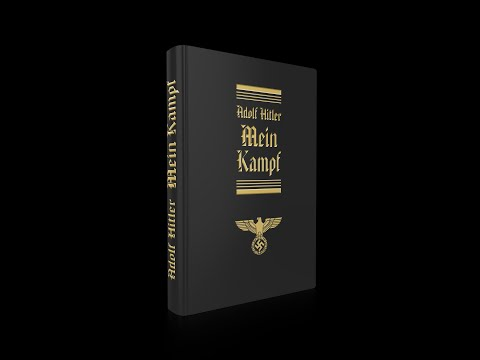 Mein Kampf - Naše vojsko