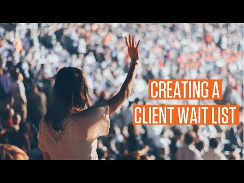 HOW TO GENERATE SO MANY LEADS THERE'S A WAIT LIST FOR YOUR AGENCY | USP MARKETING |  SALES TIPS