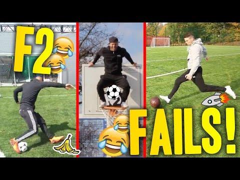 F2 FAILS!!!
