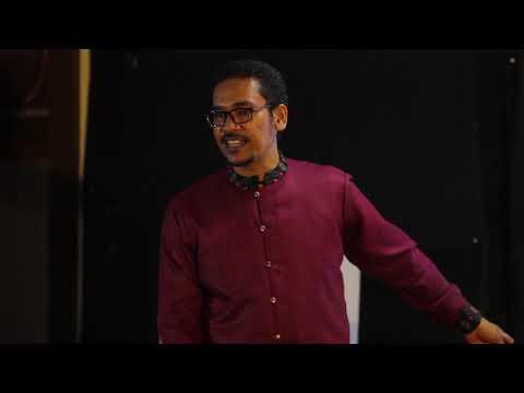 Pembelajaran dari industri film | Donny Eros | TEDxBatangArau