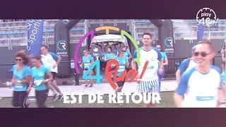Teaser - Défi Play 4 fun - Brem sur mer - Camping Cybèle vacances