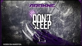 Arakne - Don't Sleep (Original Mix) - Official Preview (Activa Records)