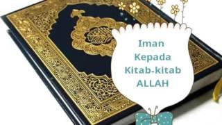 Tarbiyah Islamiyah Anak   Rukun Islam Ada 6
