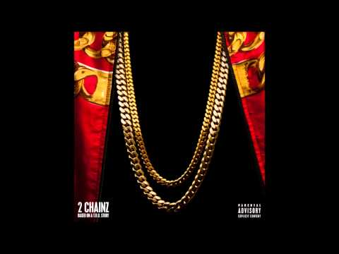 2 Chainz - Like Me (feat. The Weeknd) New 2012