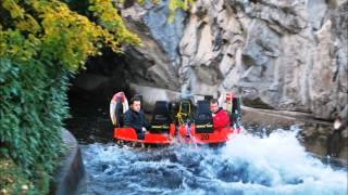 Top 20 Europapark-Attraktionen