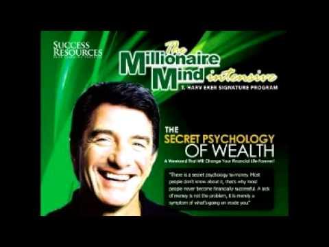 T Harv Eker Secret of millioniare mind 1 ถอดรหัสลับสมองเงินล้าน