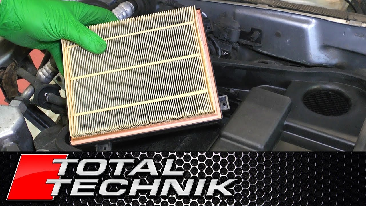 how to replace change air filters filter 4 2 audi a6 s6 rs6 c5 rh youtube com 2006 Audi RS6 Specs 2004 Audi R8