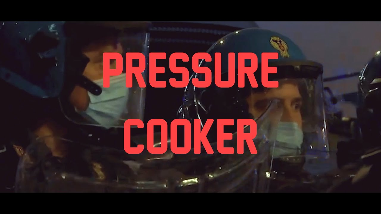The Mirror Project - Pressure Cooker