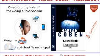 SCHRONIENIE - Harlan Coben - AudioBook, MP3 do pobrania