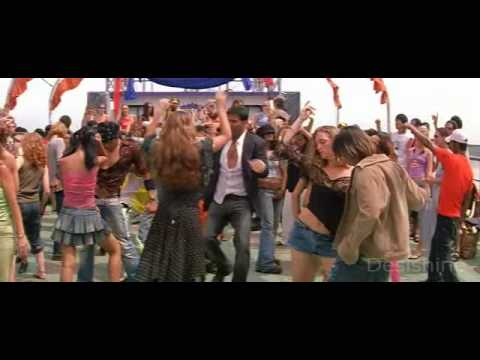 Mix - Gela Gela Gela - DVDRip - Upscaled Song