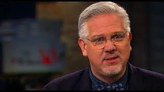 Glenn Beck: 'I'm Principle-Driven' So Being Anti-Trump Is Easy