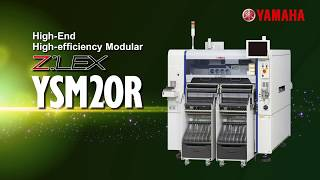 YSM20R high-end high-efficienc…