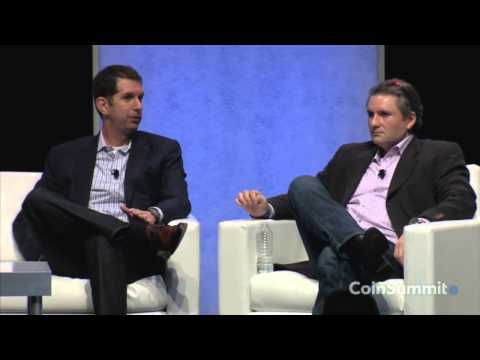 Bitcoin VC Panel - Investment Opportunities In The Bitcoin Space - Coinsumm.it