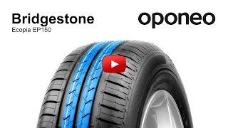 видео Bridgestone Ecopia EP150