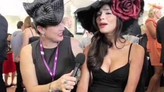 Kerrie Stanley interview's Pia Miller Top 10 Video