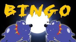бинго собака Песня | щенок рифмы для детей | Лучшие русские рифмы | Bingo The Dog Song