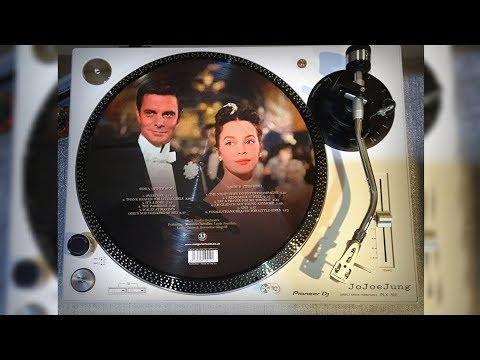 🎵 Say A Prayer For Me Tonight Ost 📽 Gigi 1958 🎙 Leslie Caron dubbed Betty Wand 🎶🎵