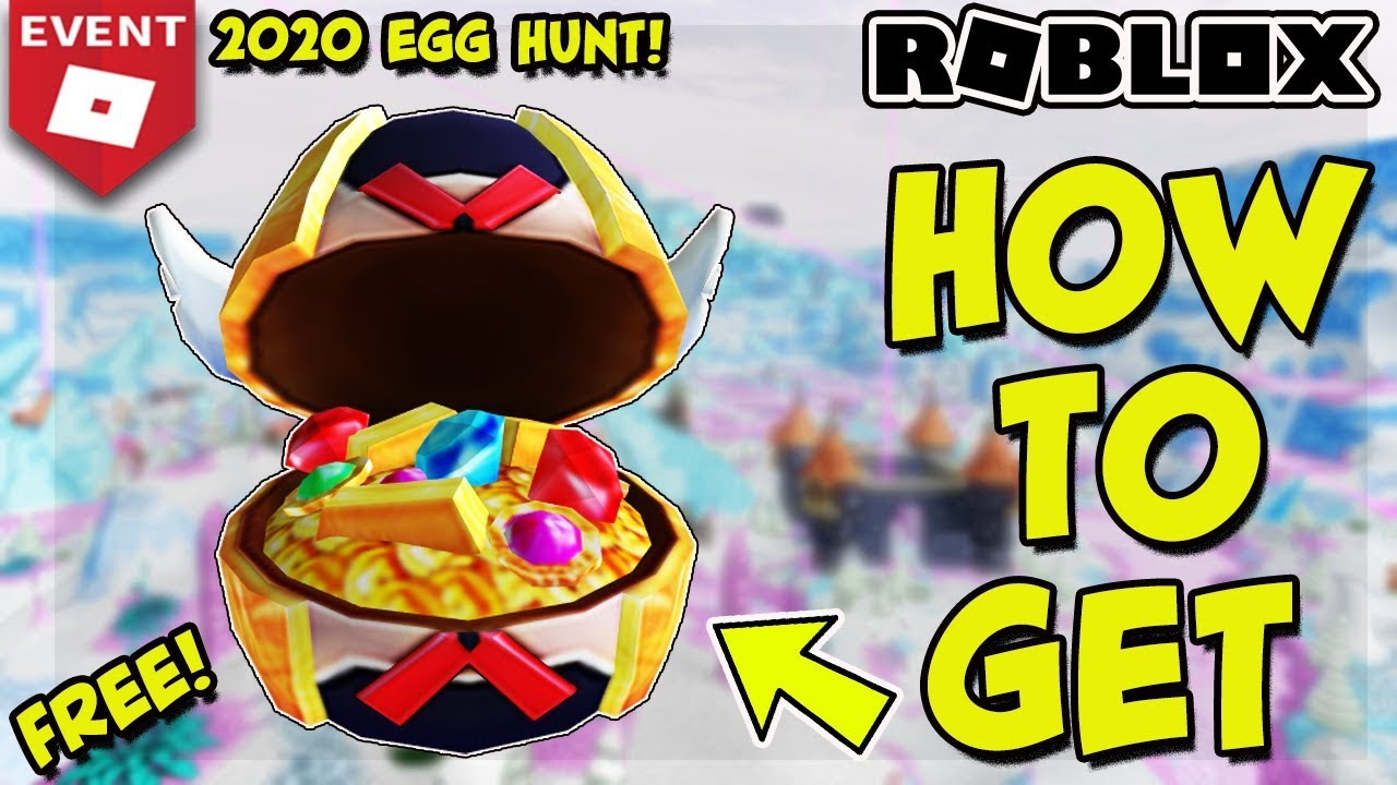Boat Spawn Halloween 2020 Robloz EVENT] HOW TO GET THE EGG OF HIDDEN TREASURES IN BUILD A BOAT FOR