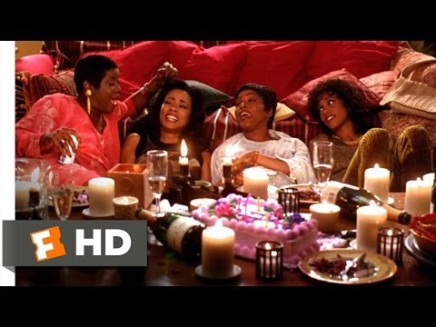 Waiting to Exhale (3/5) Movie CLIP - Ladies Night (1995) HD