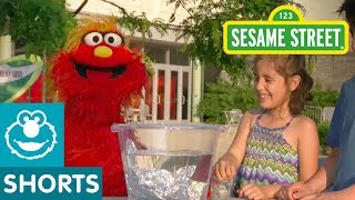 Sesame Street: Floating Boats | Murray's Science Experiments
