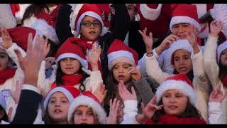 Pai Natal em Loulé