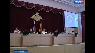 Военная прокуратура: количество преступлений в ЮВО снизилось на 23 процента