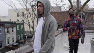 VDON ft. DA$H and SHA-HEF - SHRIMP & BROCCOLI