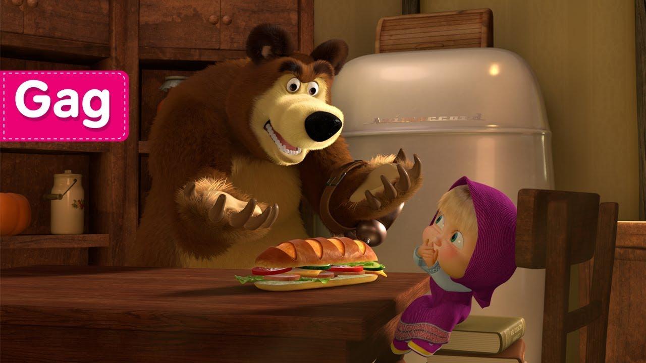 assistir masha eo urso