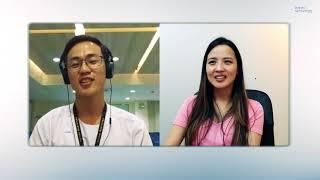 Дэлхийн шилдэг 17 судлаач оюутнуудын нэг Монгол залуу Б.Баярбаатар Онлайн Зөвлөмж #060