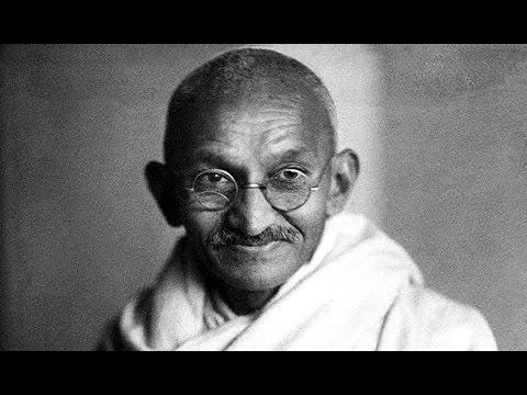 Mahatma Gandhi Hakkında Bilgiler