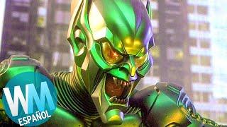 ¡Top 10 VILLANOS de Spider-Man Que NECESITAMOS en el MCU!