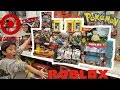 SHOPPING FOR THE BIGGEST TOY AND POKEMON CARD HAUL AT TARGET STORE!! SO MANY NEW & SURPRISE FINDS!!