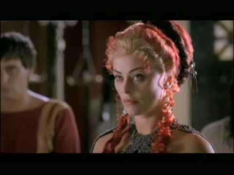 HBO Rome  THE WOMEN PT 1