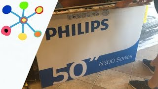 Philips Smart tv  (50PUS6503/1…