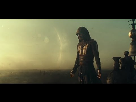 Believer - Assassin's Creed Movie Trailer HD