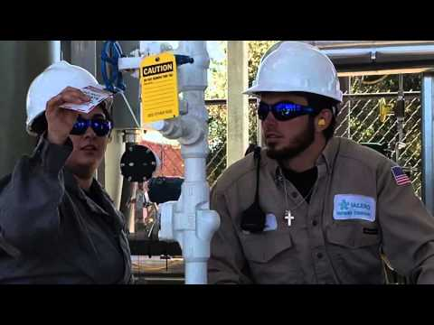 Del Mar College's Petroleum Processing & Instrumentation Pilot Plant to be unveiled