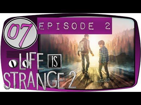 Life is Strange 2 Episode 2 🌌 Let's Play #07 Regeln - Deutsch German thumbnail