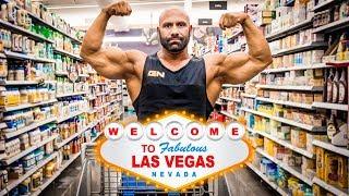 MASSIGER Las Vegas Einkauf für den Heimflug!