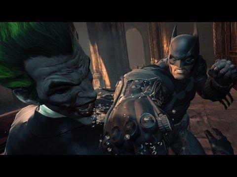 batman arkham origins parents guide
