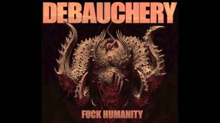 DEBAUCHERY: PAINKILLER (JUDAS PRIEST COVER VERSION 2015)