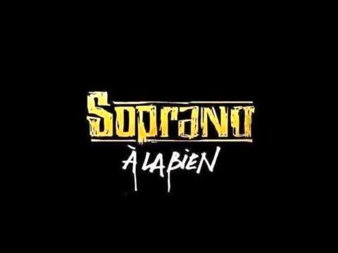 Soprano - A la bien (Instrumental)