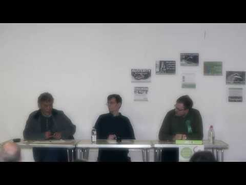 The Big Debate - The Green Party V.S The Socialist Party