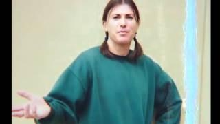 Serial killer accused of prison rape