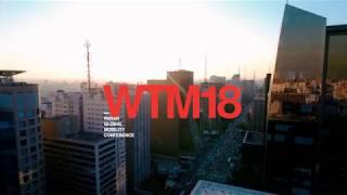CONVITE: WTM18