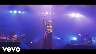 赤い公園 - 「カメレオン」 Music Video