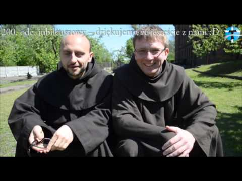 bEZ sLOGANU2 (200) jubileuszowy/ (Eng subtitles) a jubilee - franciszkanie